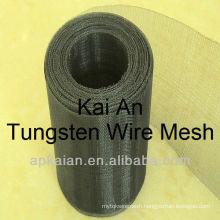 hebei anping KAIAN tungsten wire mesh belt