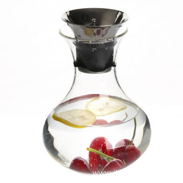 Home Kitchen Juice Glass Pitcher water carafe