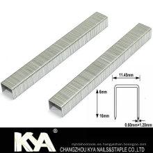 Bea 95 Series Staples para la Industria y el Mobiliario