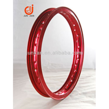 forjadas de alumínio rodas aros moto