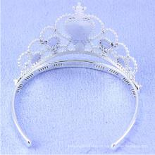 Accessoires de mode Elsa Crown Frozen Tiara