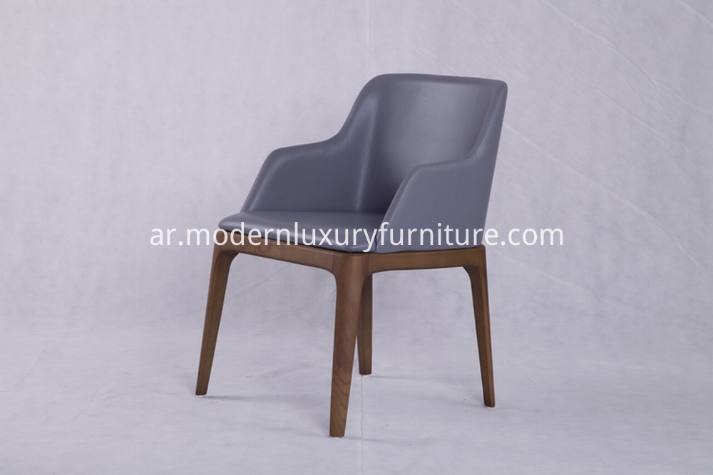 wood grace chair