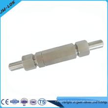 Clapet anti-retour cs haute pression fabriqué en Chine