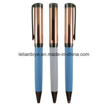 Metal Copper Ball Pen Wholesale (LT-D012)