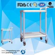 Hospital Medical Equipment Trolley