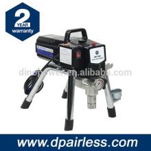 DP-6321i airless spray paint machine, airless paint sprayer, spraying paint