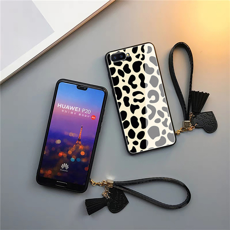Leopard Phone Case 2 5