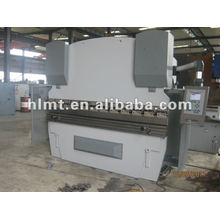 cnc mini hydraulic press brake