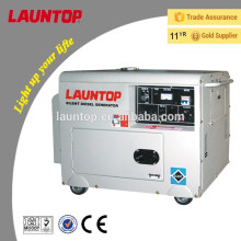 380v 50hz 3phase generator from 2kw-10kw