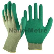 NMSAFETY 13 калибра бамбуковые перчатки сада
