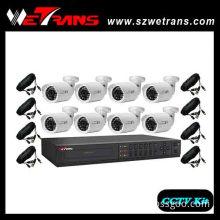 8CH CMOS Camera CCTV System of DVR Kit (CCTV Kit-5308B2M3-2)