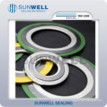 Joint, Spwd: 316 Ss Anneau Intérieur, CS Outer Ring, Style Sgir, 316 Spg