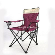 Cadeiras de dobradura acampando portáteis exteriores, cadeiras de dobramento da pesca exterior