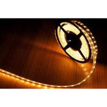 Faixa LED RGB flexível SMD 24W 335 amarelo IP67 à prova d'água Faixa LED para luz de corredor
