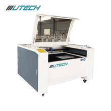 1390 80w Cnc CO2 Laser Cutting Machines Price