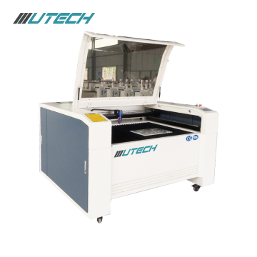1390 80w Cnc CO2 Laser Cutting Mesin Harga