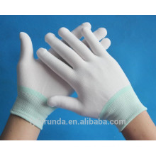 13 gauge nylon safety gloves