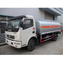 Dongfeng camión cisterna de combustible 4x2 10000L