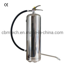 2kg Stainless Steel Handle Available Powder Fire Extinguishers