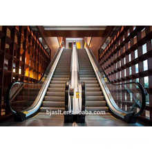 Escada rolante elétrica interna