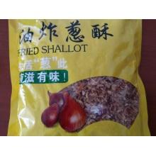 Gebratene Schalotten produziert von Hong Sheng Knoblauch Produkte Co