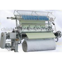 Modèle mécanique Quilting Machine