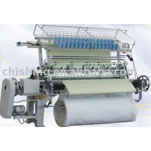 Mechanical model Quilting Machine