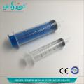 Disposable ear 60cc Irrigation Syringe