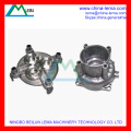 Piston Guide and Motor Flange Parts