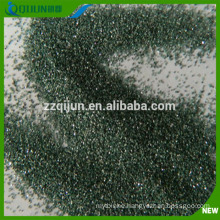 Green silicon carbide F16-220