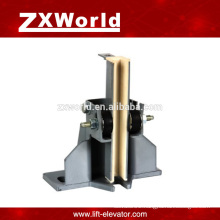 Elevator spare parts door/ guide shoes-Applicable to the side of cabin/car-B22