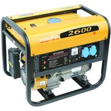 Одобренный CE 5.5 л. с. генератор Газолина 2kw (WH2600)