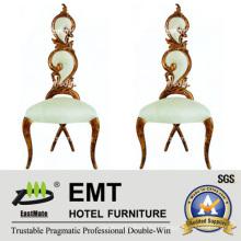 Cadeira atrativa do lobby do hotel de design (EMT-HC30)