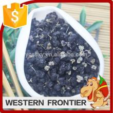 Großhandel trockene Wolfberry neue Ernte schwarze Goji Beere