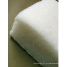 200mm Epaisseur Eco Friendly Polyester Insulation Batts