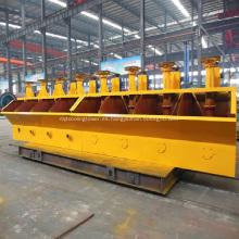 Máquina de flotación de precio competitivo serie XJK