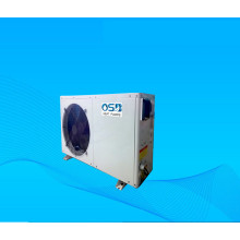 small split 7.8kw heat pump water heating systems