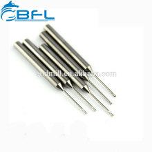 BFL Hartmetall-Fräswerkzeug Langhals-Schaftfräser Rillfräser
