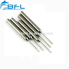 CNC Cutting Tools Company/Solid Carbide End Milling Cutter Long Neck End Mill Millings