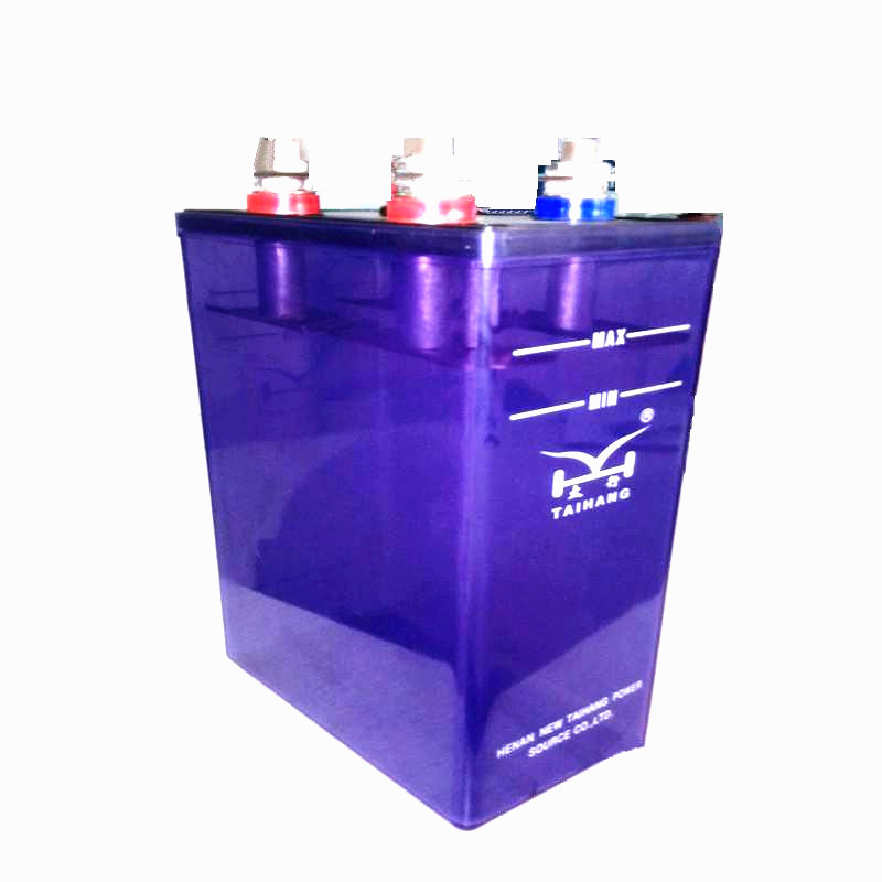 Gnz500 Nicd Battery