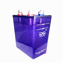 KPM500ah nicd batterie pour UPS et matériel roulant