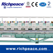 richpeace computerized embroidery machine