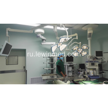 CreLed3300/3300 shadowless surgical lamp