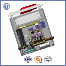 7.2 кв-1250А ВМВ умный крытый высоковольтный автомат Защити цепи вакуума