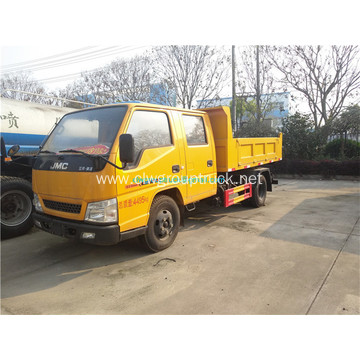 Engine Capacity and Electric Fuel Type garbage truck