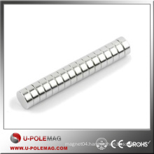 Buy Discount D80x15mm Neodymium Magnet N45 China
