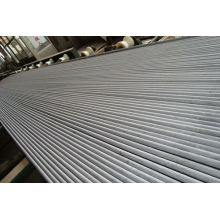 Astm A269 316l / 321 Stainless Steel Tube , High Precision Cold Rolled