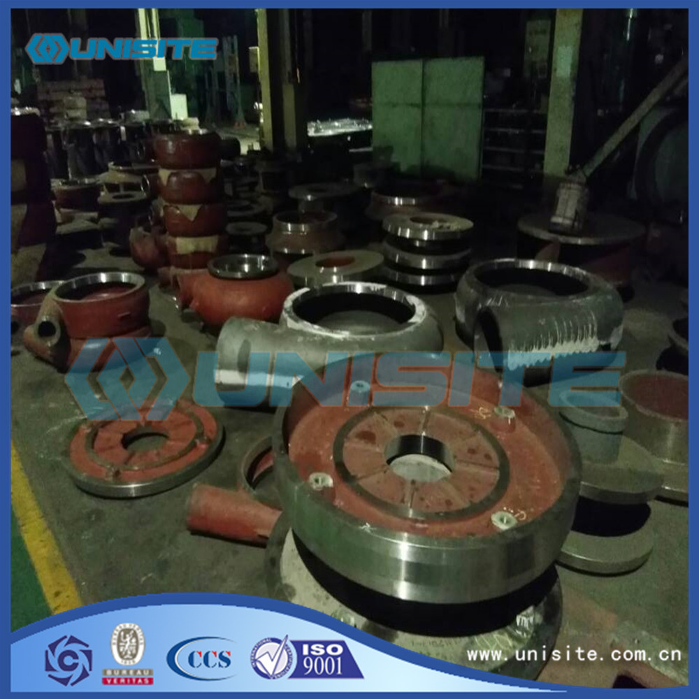 High Chromium Cast Iron