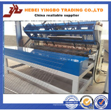 Automatic Pneuamatic Welded Wire Machine