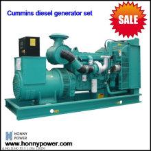 Honny Silent Enclosure 250kVA 200kW Generator set
